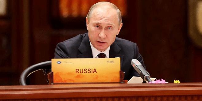 Rusya'dan skandal karar! Tüm faaliyetini durdurdu