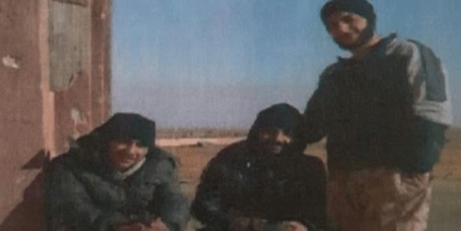 Ankara ve Suruç katliamının zanlıları aynı karede
