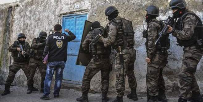 Polislere '5 yıldızlı' moral