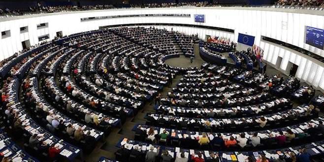Avrupa Parlamentosu'nda Türkiye Raporu kabul edildi