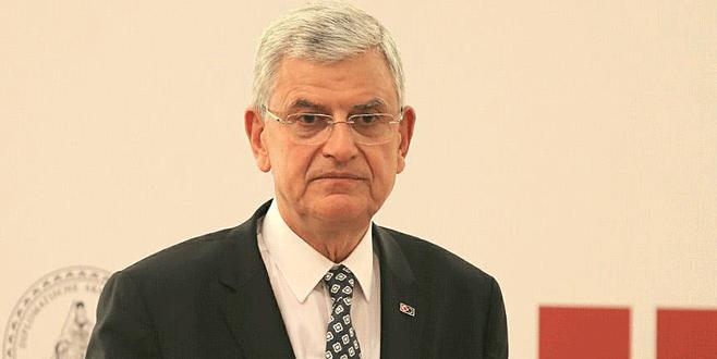 AP'nin Türkiye Raporu'na Bakan Bozkır'dan sert tepki