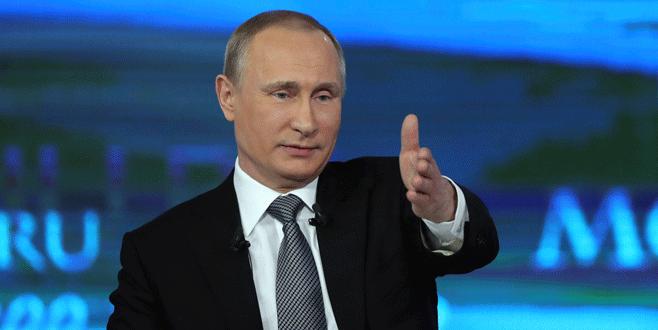 Putin: 'Türkiye dostumuz'