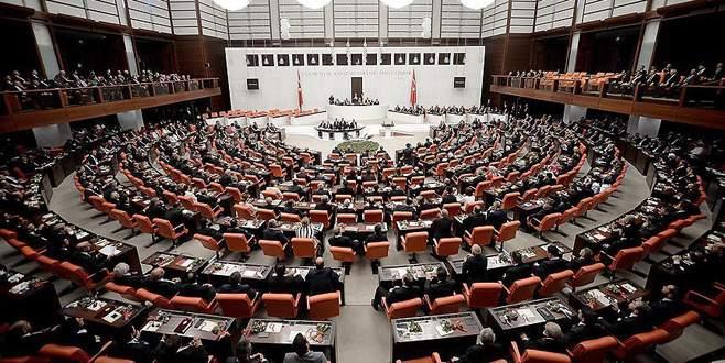 Birçok alanda düzenleme içeren 'Torba kanun' tasarısı yasalaştı