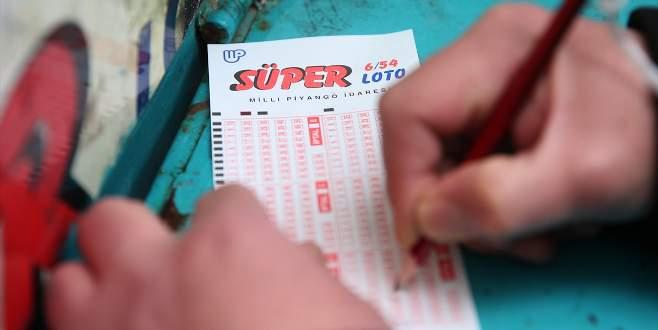 Süper Loto rekora koşuyor