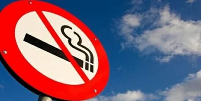 Sigarada 'kara paket' dönemi