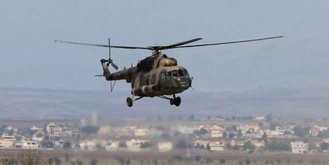 Hava destekli operasyon: 15 terörist daha öldürüldü