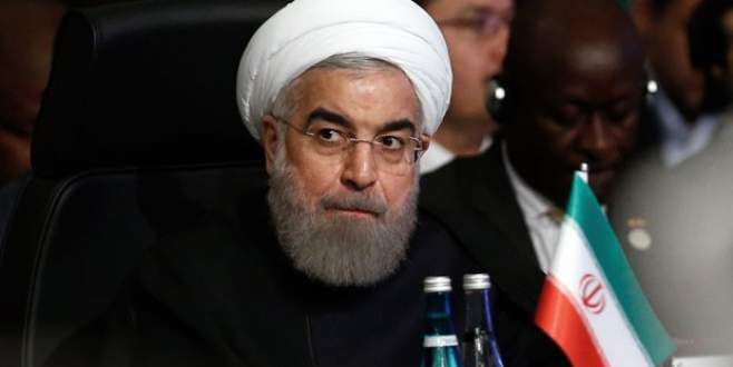 İran'a İstanbul şoku