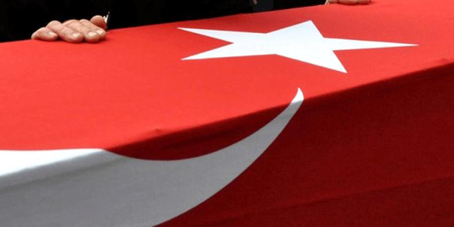 PKK'dan hain tuzak: 1 şehit