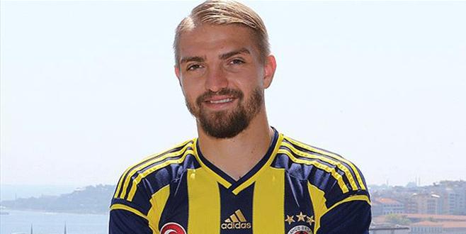 Caner Erkin, Fenerbahçe camiasından özür diledi