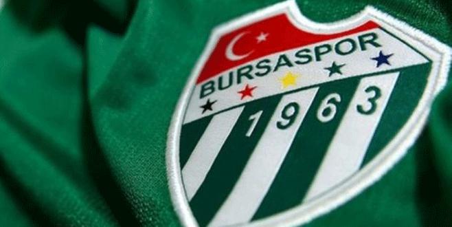 Bursaspor'dan örnek davranış