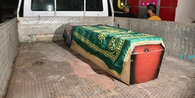 Özgecan'ın katilinin cenazesi için mezar bulundu