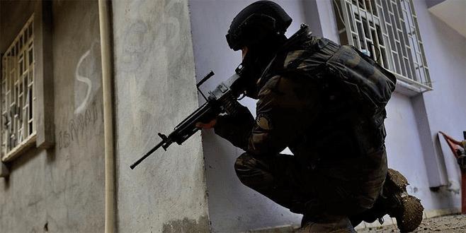 Hani, Çınar ve Mermer saldırılarının failleri öldürüldü