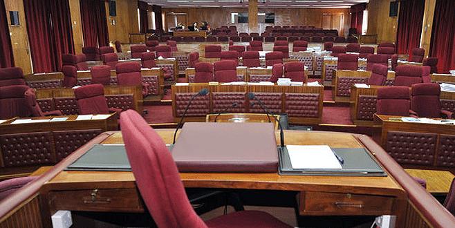 KKTC'de koalisyon hükümetine onay