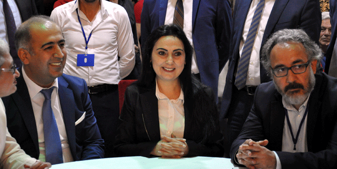 'HDP'yi tasfiye etmek istiyorlar'