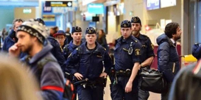 İsveç PKK'lıyı iade edecek
