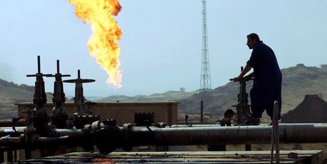 Petrol işçileri grevde