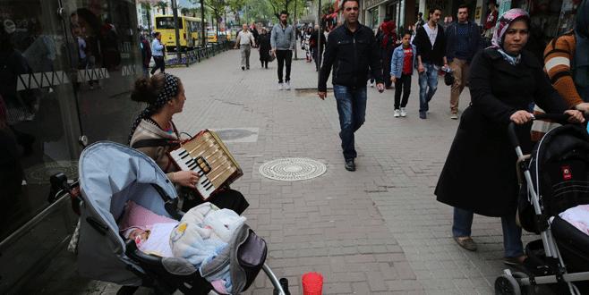 Romanyalı müzisyen Türkiye'de kalmak istiyor
