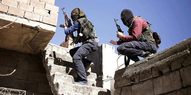 PKK çekiliyor!