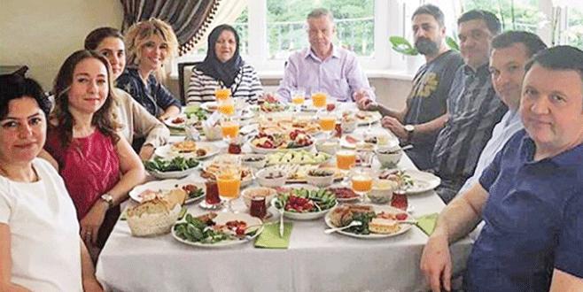 Gülben'in Bursa kaçamağı