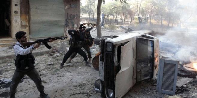 Suriye'de ateşkes bitmek üzere