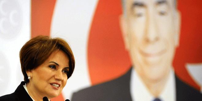 'Genel başkan olursam MHP'nin oyları…'