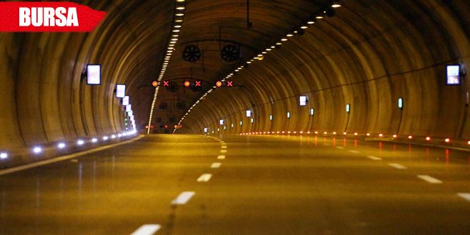 42 kilometrelik bölümü 21 Nisan'da ulaşıma açılıyor
