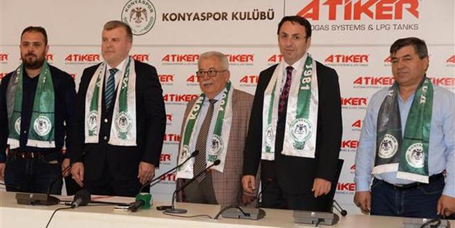 Torku Konyaspor'un adı değişti