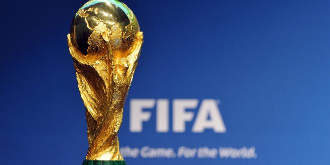 Dünya Kupası için devrim gibi karar
