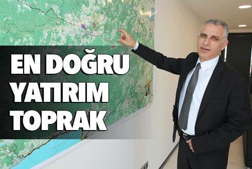 Bursa'nın taşını toprağına değer katan marka Çalımlıoğlu
