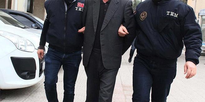 Bursa merkezli 'Paralel Yapı' operasyonunda flaş gelişme