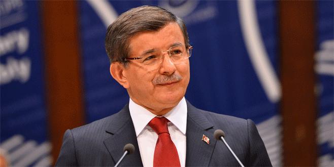 Davutoğlu 'Kültürel Kalkınma Eylem Planı'nı açıkladı