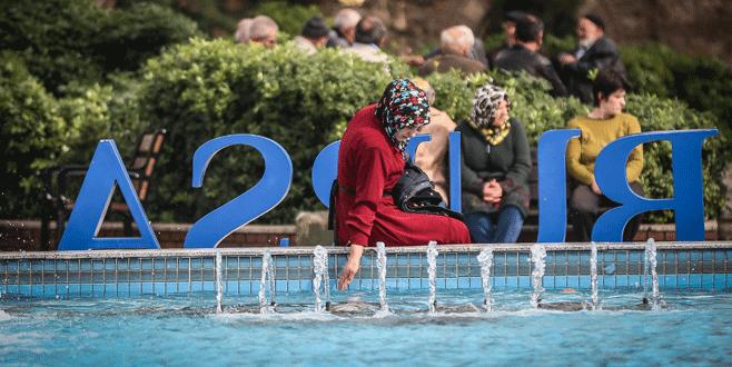 Meteoroloji'den Bursalılara güzel haber