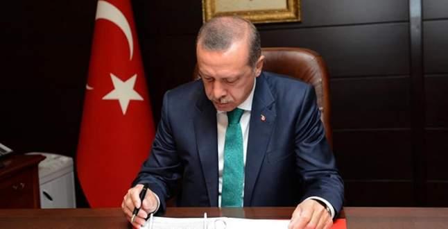 Erdoğan yasayı onayladı! Bunu yapan 15 bin lira ceza alacak
