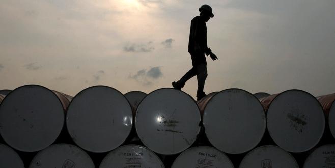 Brent petrol 46 doları aştı
