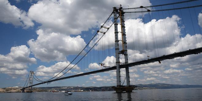 Körfez köprüsünün adı açıklandı!