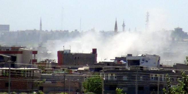Nusaybin'de hain tuzak: Çok sayıda yaralı var