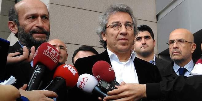 'Casusluk' davası 6 Mayıs'a ertelendi