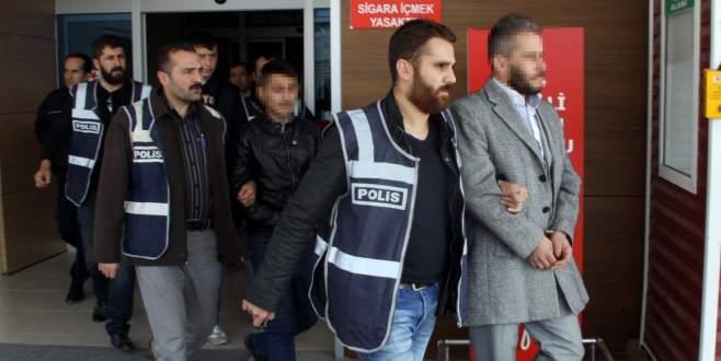 Bursa'da 'çekirdek cinayeti' sanıklarına ceza yağdı