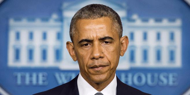 Obama'dan '1915 olayları' açıklaması