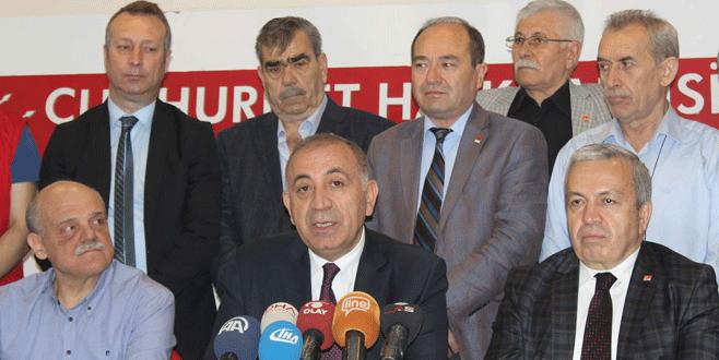 'Hiçbir CHP'liye dokunamazlar'
