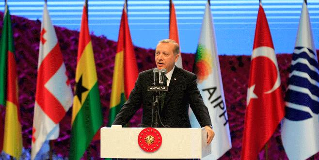 Türkiye'nin ilk EXPO'su açıldı