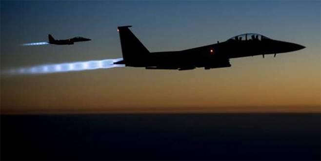 Kuzey Irak'taki PKK hedefleri vuruldu!
