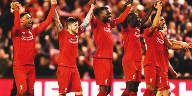 Liverpool'da doping şoku!