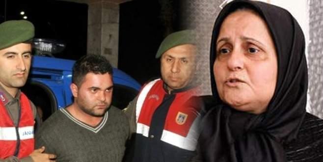 Özgecan'ın katilinin annesi ve kardeşi konuştu