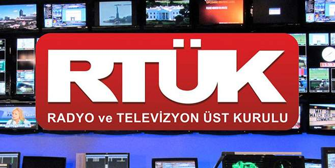 RTÜK'ten 17 kanala kapatma cezası