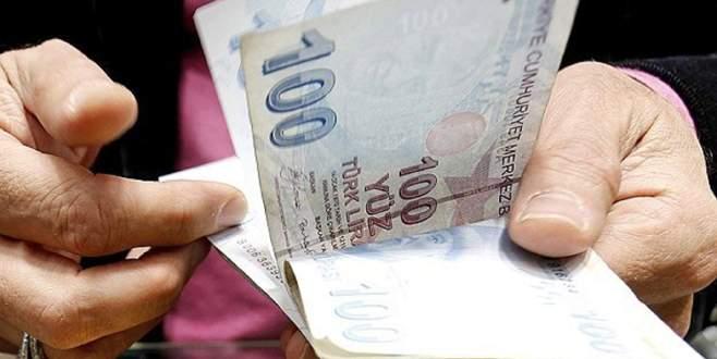 Muayene parasına dikkat edin!