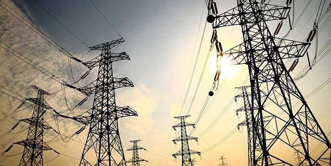 Elektriğe 10 milyar lira yatırım