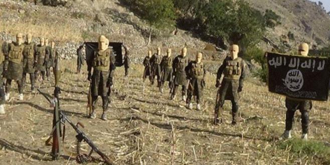 Taliban'la IŞİD çatıştı: 30 ölü