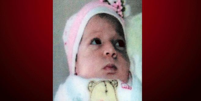 Bursa'da 4 aylık bebeğin sır ölümü