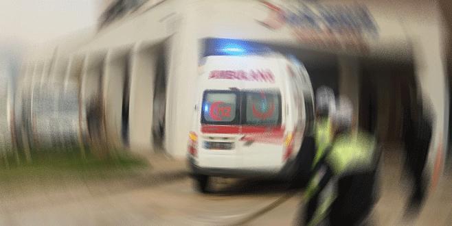 Nusaybin'de alçak tuzak: 1 şehit, 6 yaralı